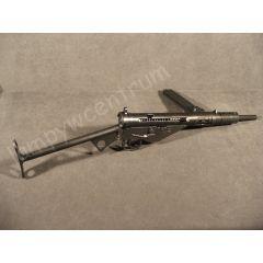 Brytyjski pistolet maszynowy Sten Mk II Denix 1148- replika