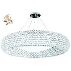 Lampa żyrandol ACRYLIO XXL Azzardo AZ0289