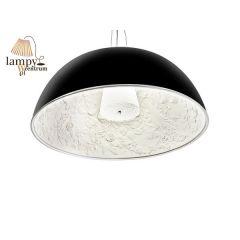 Lampa zwis pojedynczy DECORA L czarna Azzardo AZ2158