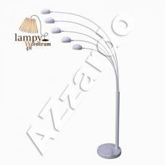 Lampa podłogowa PALP Azzardo AZ0020