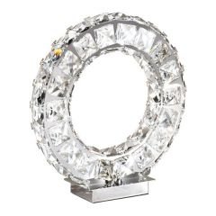 Lampa stołowa 24 płomienna LED TONERIA Stars of Light EGLO 39005