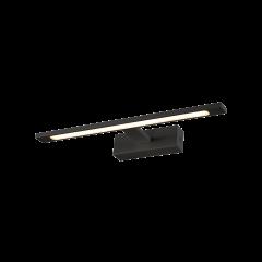 Isla Lampa kinkiet LED 12W 4000K IP44 41cm czarny Light Prestige GS-LWB-12W BK