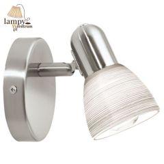 Lampa kinkiet pojedynczy DAKAR 1 EGLO 88472
