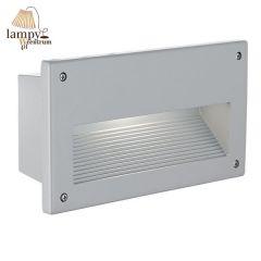 Lampa oprawa do wbudowania ZIMBA szczelinowa IP44 EGLO 88575