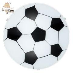 Lampa plafon piłka nożna JUNIOR 1 EGLO 87284