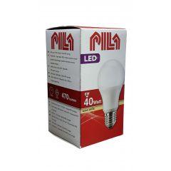 Żarówka LED E27 ciepła biała 6W (40W) 8,5W (60W) 10W (75W) 14W (100W) PILA Philips