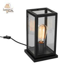 Lampa biurkowa Laverno Italux MT-202621-1-B
