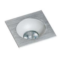 Lampa downlight HUGO 1 aluminium Azzardo AZ1733