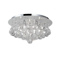 Lampa żyrandol 5 płomienny BOLLA 38 Azzardo AZ1286