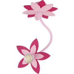 Lampa kinkiet FLOWERS PINK I Nowodvorski 6893