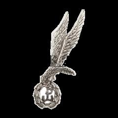 Duża przypinka z symbolem Cichociemnych - PINS
