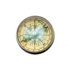 Kompas soczewkowy Gift Shop COM-0364