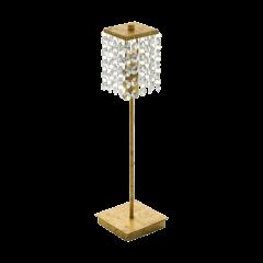 Lampa stołowa PYTON GOLD EGLO 97725