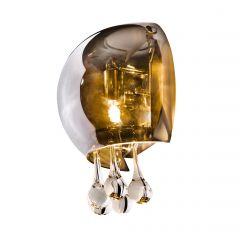 Lampa kinkiet BURN Azzardo AZ0911