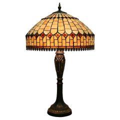 Lampa Witrażowa ( I Cz.) 56992