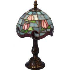 Lampa Witrażowa 34X18X18Cm  56986