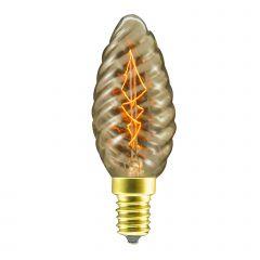 Retro INC Bulb E14 40W DIM świecowa Italux 154035