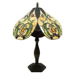 Lampa Witrażowa -Prom 62555