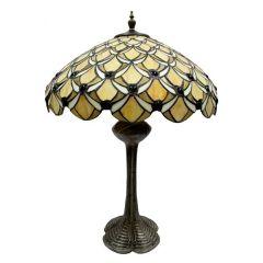 Lampa Witrażowa -Prom 62552