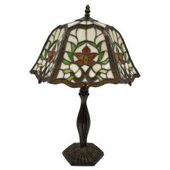 Lampa Witrażowa 65999