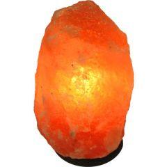 Lampa Solna na Podstawie z Drewna 3-5 Kg 77479 Art-Pol