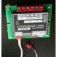 Wzmacniacz LED RGB JU 250W