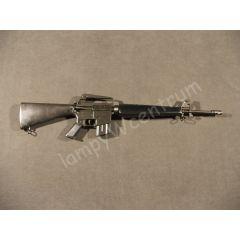 Karabin szturmowy USA M16A1 1962 r. Denix 1133 - replika