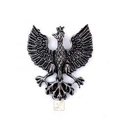 Przypinka Armii Wielkopolskich z Powstania Wielkopolskiego 1918-1919r. Idealna do rekonstrukcji - PINS