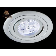 Lampa oczko wpuszczane JANT 5000 GU5.3 12V różne kolory BPM Lighting