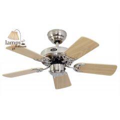 Wentylator sufitowy ROYAL 75cm Casa Fan 507515
