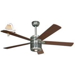 Wentylator sufitowy ALU 132cm Casa Fan 513218