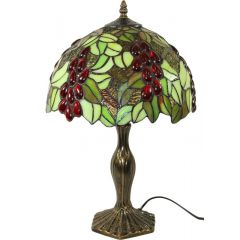 Lampa Witrażowa 101208