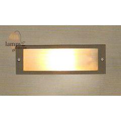 Lampa oprawa wpuszczana INA IP65 Nowodvorski 4907