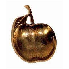 Popielniczka Jabłko Mosiądz nr. 176