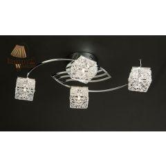 Lampa wisząca Akira Italux MD5440-4