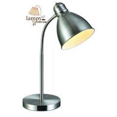 Lampa biurkowa NITTA stal Markslojd 105130