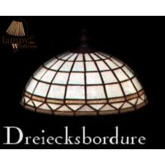 Lampy witrażowe na zamówienie - I grupa cenowa
