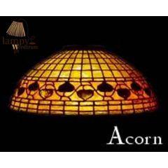 Lampy witrażowe na zamówienie - III grupa cenowa