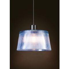 Lampa wisząca DAST 1 czarna duża SIGMA 31944