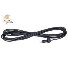 Kabel przedłużający 5 metrów IP44 TRADGARD Markslojd 104727