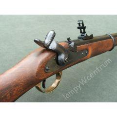 Brytyjska strzelba Enfield 1895-1955r. Denix 1046 - replika