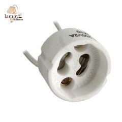 Oprawki do żarówek halogenowych GU10 G9 GU5.3