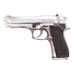 Beretta 92F 9mm Parabellum wersja Deluxe Denix 1254 - replika