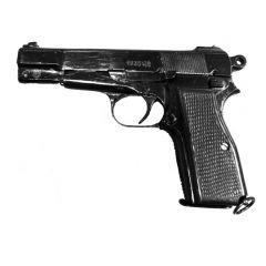 Pistolet Browning HP Belgia 1935r. Denix 1235 - replika