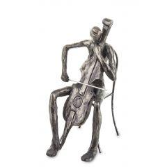 Figurka Muzyk 122297
