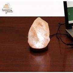 Lampa solna LED 0,8kg USB nr 26