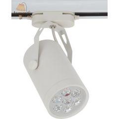 Lampa reflektorek 7x1W do systemu STORE LED 230V Nowodvorski 5948