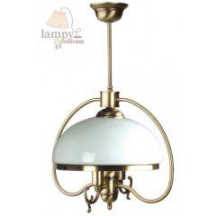 Lampa zwis 1 płom. Kuchnia 0026/KCH1 SOLAR