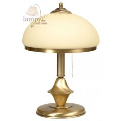 Lampka biurkowa 2 płomienna 0009 SOLAR