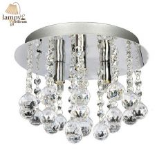 Lampa plafon 3 płomienny ARIES Markslojd 105360